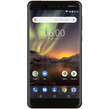 Folii Nokia 6 (2018)