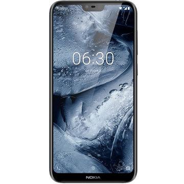 Folii Nokia X6 2018