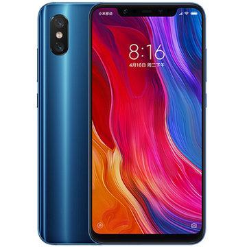 Huse Xiaomi Mi 8