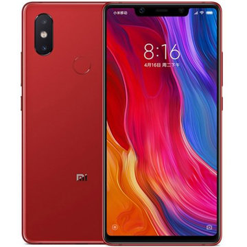 Folii Xiaomi Mi 8 SE