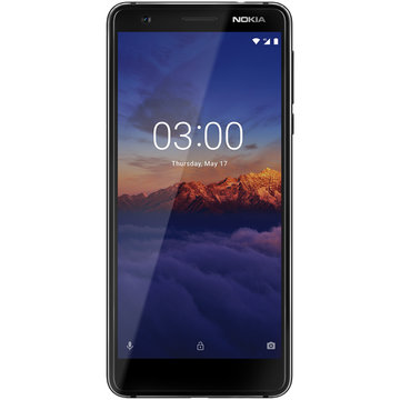 Huse Nokia 3.1 2018