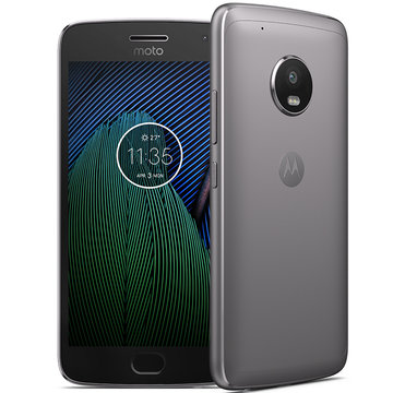 Folii Motorola Moto G5 Plus