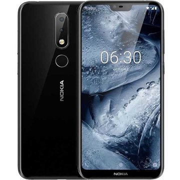 Huse Nokia 6.1 Plus