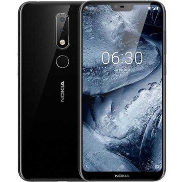 Folii Nokia 6.1 Plus