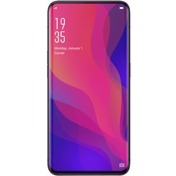 Huse Oppo Find X