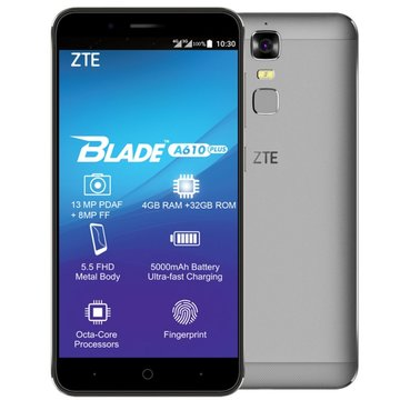 Folii ZTE Blade A610 Plus