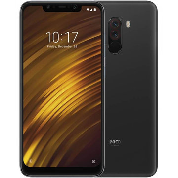 Folii Xiaomi Pocophone F1