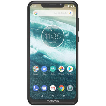 Huse Motorola One Power