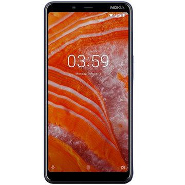 Folii Nokia 3.1 Plus 2018