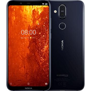 Folii Nokia 8.1