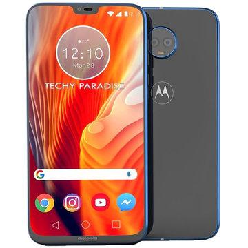 Folii Motorola Moto G7