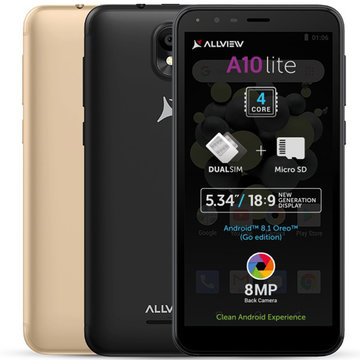 Huse Allview A10 Lite