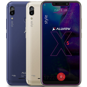 Folii Allview Soul X5 Style