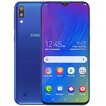 Folii Samsung Galaxy M10
