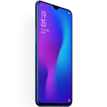 Huse Oppo RX 17 Neo