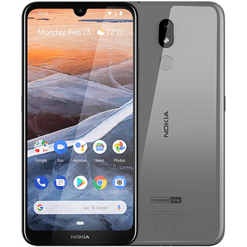 Huse Nokia 3.2