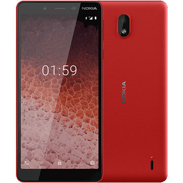 Folii Nokia 1 Plus