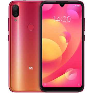 Folii Xiaomi Mi Play