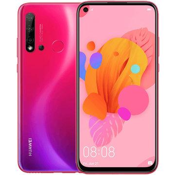 Folii Huawei P20 Lite 2019