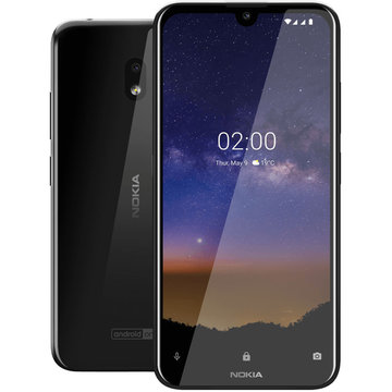 Folii Nokia 2.2