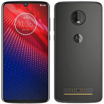 Folii Motorola Moto Z4