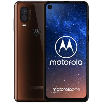 Huse Motorola One Vision