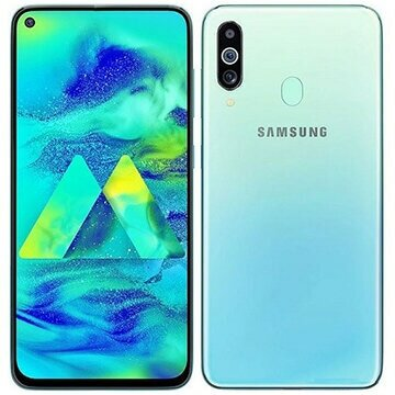 Folii Samsung Galaxy M40