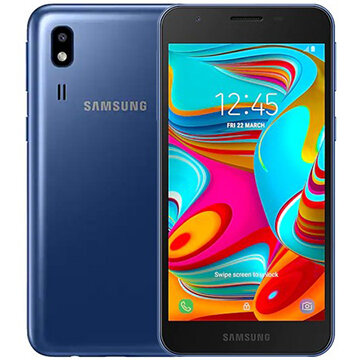 Folii Samsung Galaxy A2 Core