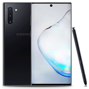 Folii Samsung Galaxy Note 10