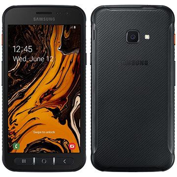 Folii Samsung Galaxy Xcover 4s