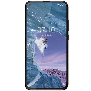 Folii Nokia 8.1 Plus