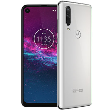 Huse Motorola One Action