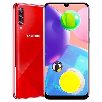 Folii Samsung Galaxy A70s