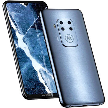 Folii Motorola One Zoom