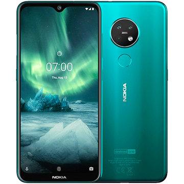 Huse Nokia 7.2