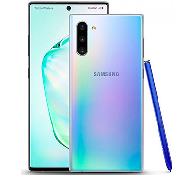 Huse Samsung Galaxy Note 10 5G