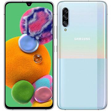 Folii Samsung Galaxy A90 5G