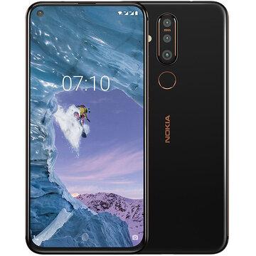Huse Nokia X71