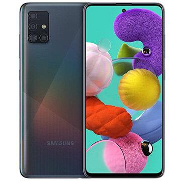 Huse Samsung Galaxy A51