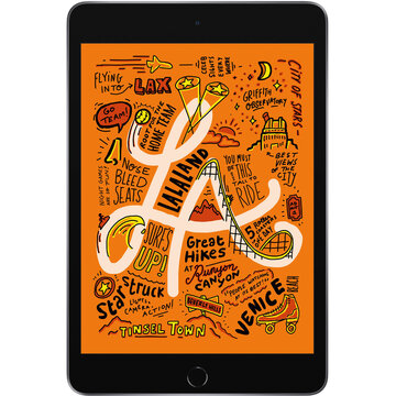 Huse Apple iPad Mini 5 A2133/A2124/A2126