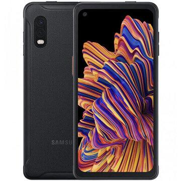Folii Samsung Galaxy Xcover Pro