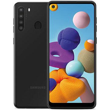Folii Samsung Galaxy A21