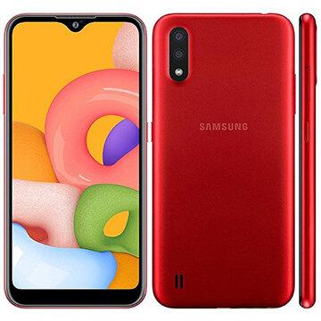 Folii Samsung Galaxy A01