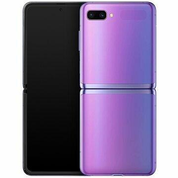 Folii Samsung Galaxy Z Flip