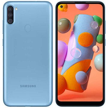 Folii Samsung Galaxy A11