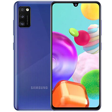 Folii Samsung Galaxy A41
