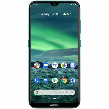 Folii Nokia 2.3