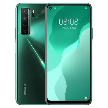 Folii Huawei P40 Lite 5G