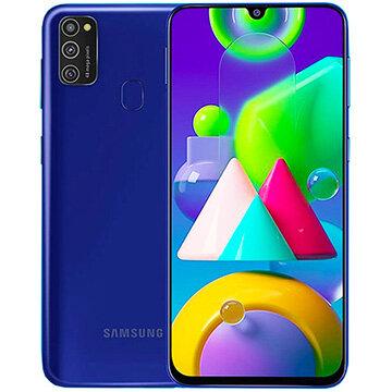 Folii Samsung Galaxy M21
