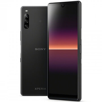Folii Sony Xperia L4